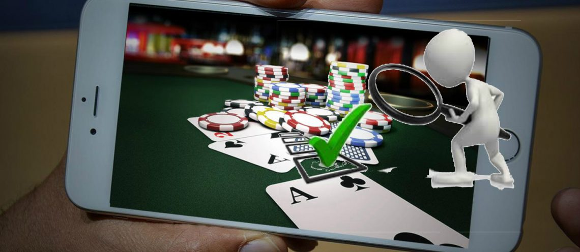 Bermain Game Poker Online Android